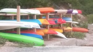 Beach Kayaks SEPT2016