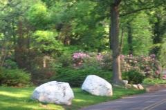 Contessa's Rocks on Cliff Road