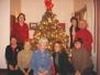 Christmas in Belle Terre