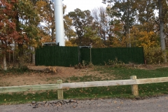 Cell Tower Fence DEC2016